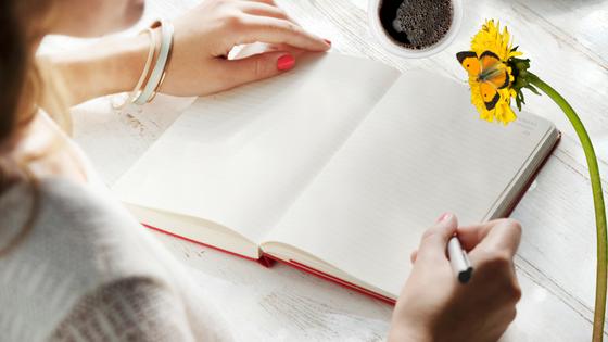 Journaling. Oder warum die einen ihre Träume im Handumdrehen manifestieren
